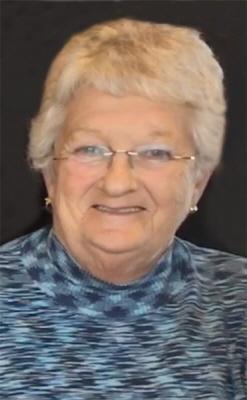 Kathleen Hilda MacDonald