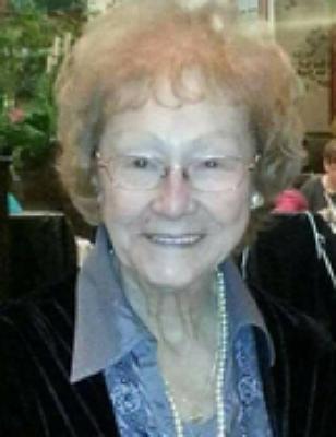 Jane Mary Crawford