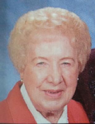 """Lillian """"Lorraine"""" Anderson"""