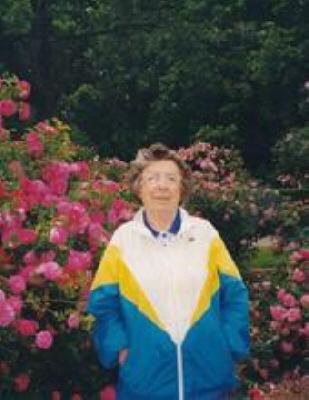 Mary HOOK