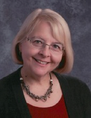 Patricia Grace Ames