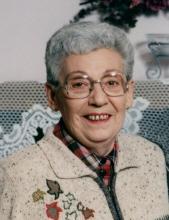 Lila Alberta Butterworth