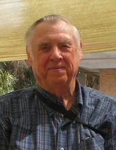 Kenneth Reed Tucker