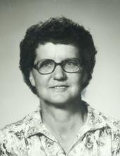 Margaret Eleanor Sessions