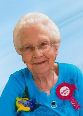 Phyllis Louise Gabruck