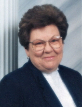 Freda F. Carpenter