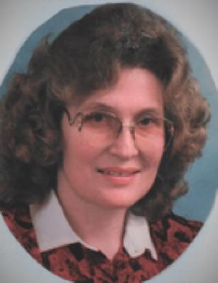 Mary Pauline Haubi