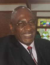 Ronald Gibson
