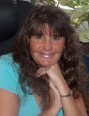 Deborah Ann Johnson