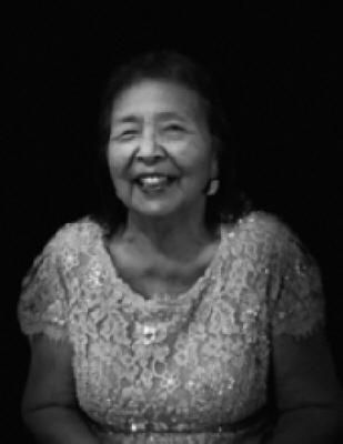Patricia Juana Paulino Quinata