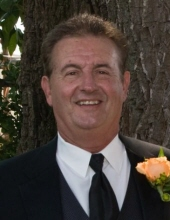 Photo of Joseph McElhone