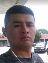 "Ulicer Alberto ""Tito"" Lopez Garcia"