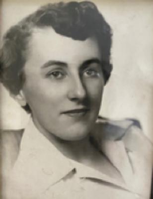 Marjorie Powell