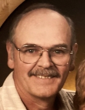 "Archie R. ""Butch"" Fisher Jr."