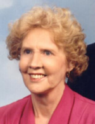 Ann I. Metzger
