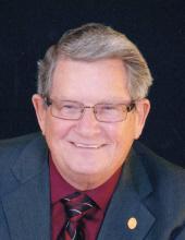 John O. Haugen