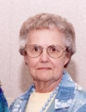 Belva Christine Steiner