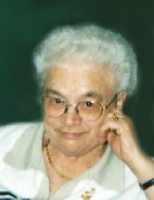 Maria Nicola D'Agnone