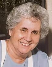 Margaret Huggs