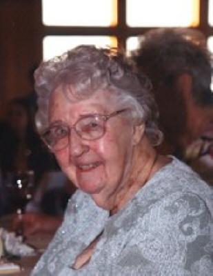 Doris Frances Dunn