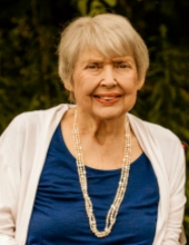 Frances Marie Krayer