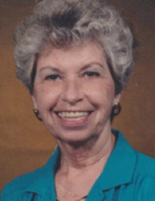 Mary Ellen Jones