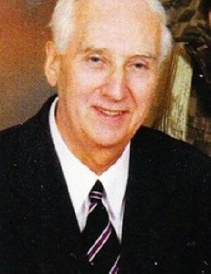 Ian Melvyn Boswarva