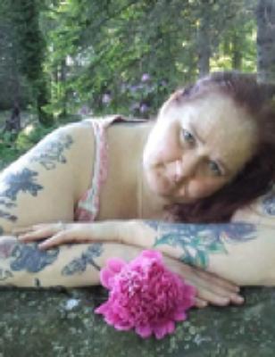 Laraina Hartshorne Obituary