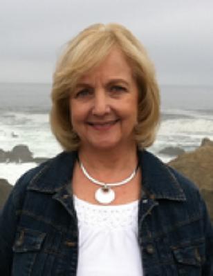 Teresa May Brown