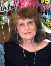 Photo of Mabel Dreiszus