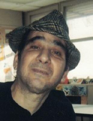 Anthony S. Borda