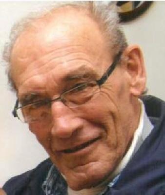 Everett Holmes Obituary