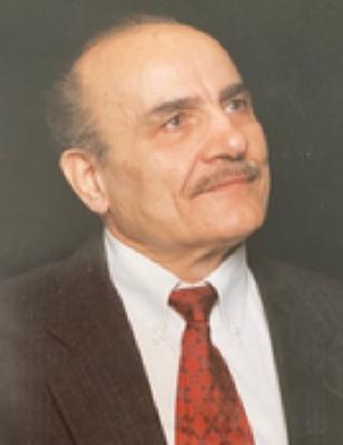 Michel J. Dagher
