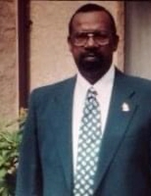 Clarence T Henry Sr.