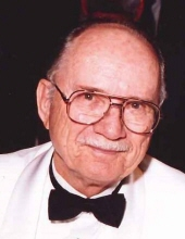 Fletcher C. Peters