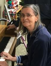 Donetta Frances Gillstrom