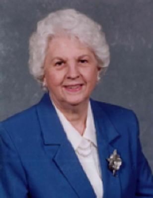 Amelia Rogers Davis