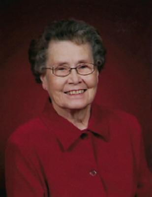Miriam Elaine Nelson