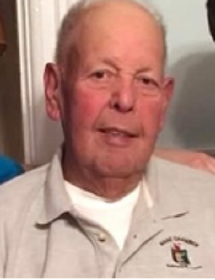 "Earle G. ""Jerry"" Amaral"