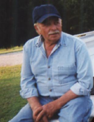 Donald Ray Walker