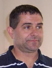 Raymond Dale Underhill