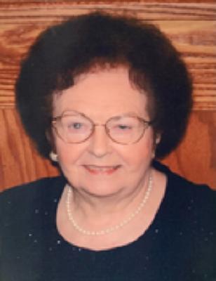Doris Patrick