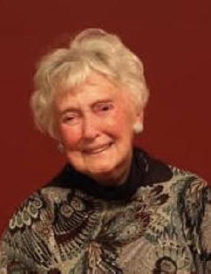 Marian Chappelle Hughes