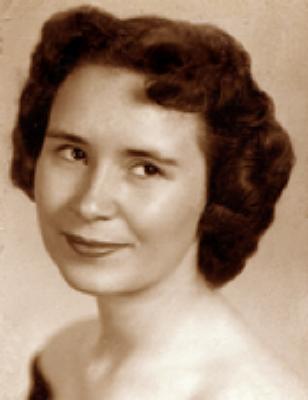 Sally Leah Reynolds