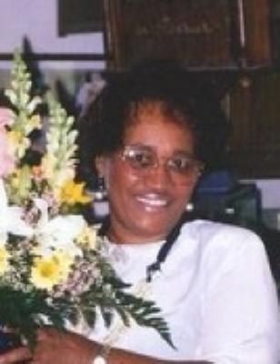 Gloria M. Walls