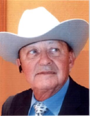 """Arturo """"Cowboy"""" Amaro"""