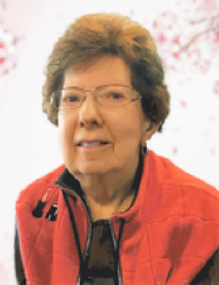 Ruth Klassen