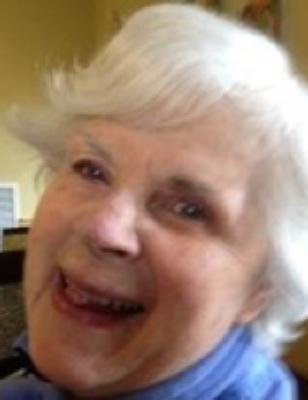 Sharon Mary Abrams
