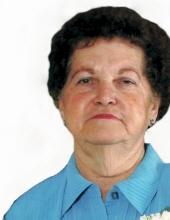 Betty Jo Langston