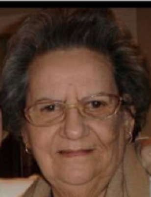 Gloria Mary Chenevert